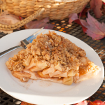 apple crisp pie-2