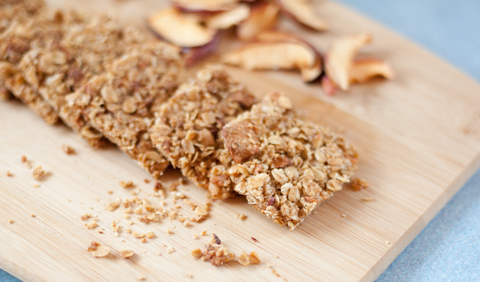 apple granola-6