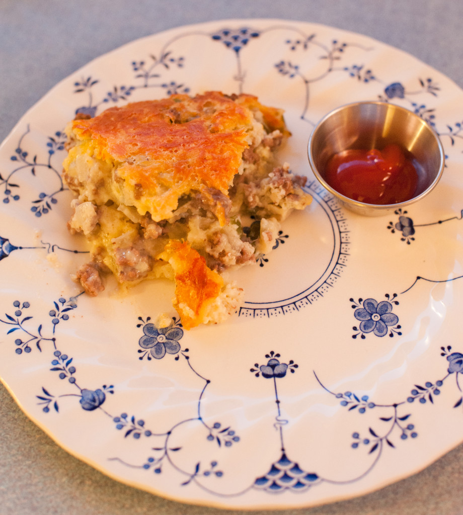 cheeseburger pie-7