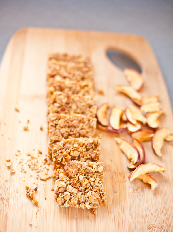 apple granola-25
