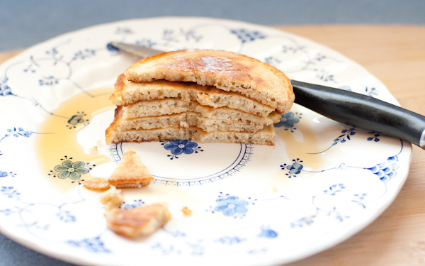 coffee pancakes-10
