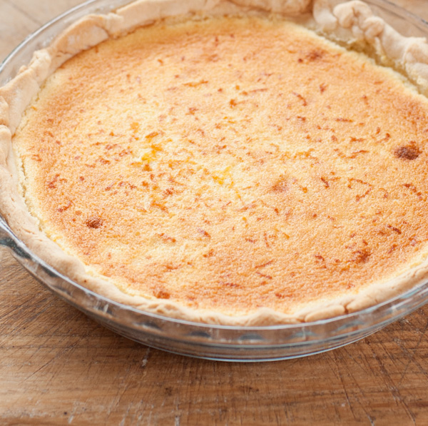 lemon sponge pie-8