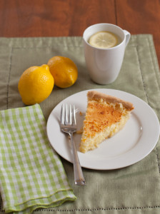 lemon sponge pie-9