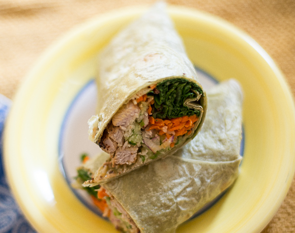 Sliced Pork Wraps-13
