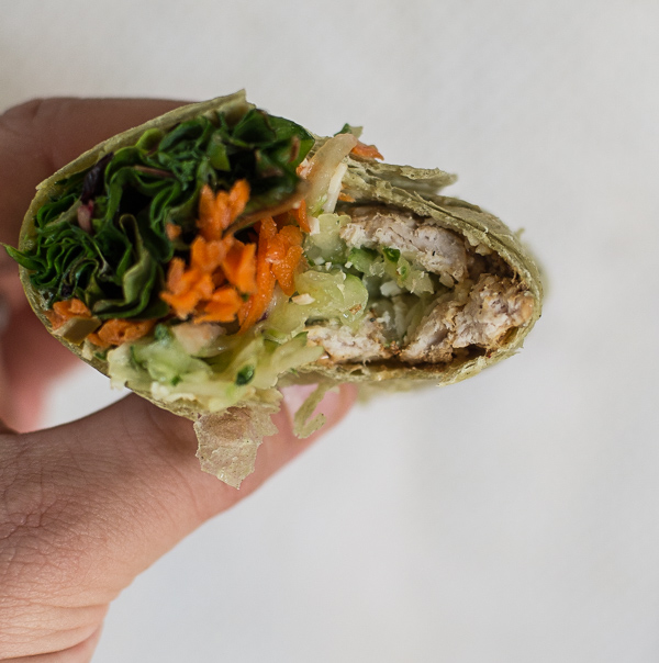 Sliced Pork Wraps-14