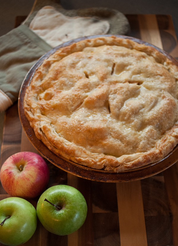 apple pie-10